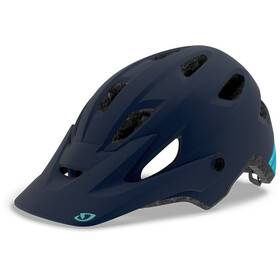 Giro Chronicle MIPS Helmet matte midnight/faded teal